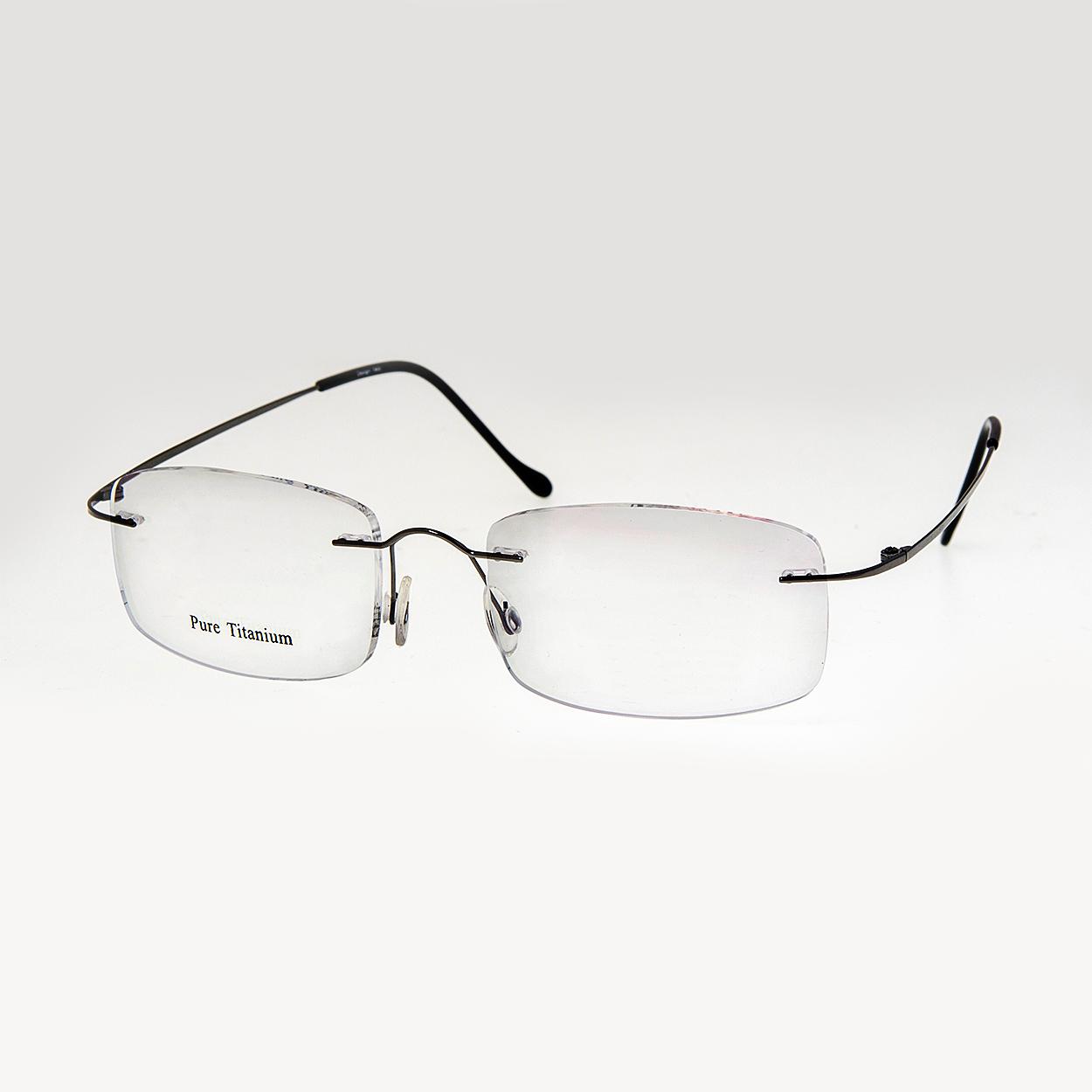 Eyeglasses Frames Repair : Titanium Eyewear Repair Titanium Frame Repairs